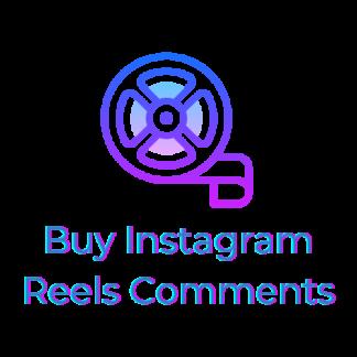 Buy Instagram Reels Comments