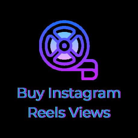 Buy Instagram Reels Views